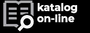 Logo katalog online